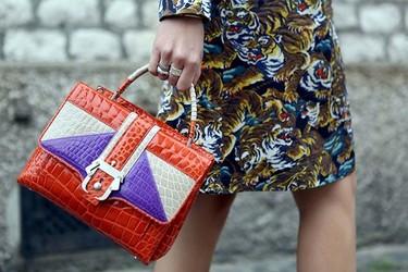 Paula Cademartori, la diseñadora de bolsos que ha causado furor