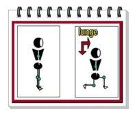Consejos para realizar zancadas de manera segura y eficiente