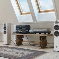 DALI presenta Oberon, su nueva gama de altavoces con orientación HiFi para sistemas de cine en casa