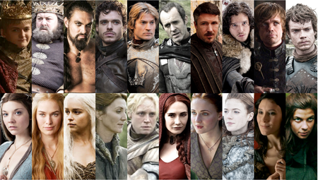 Game Of Thrones Full