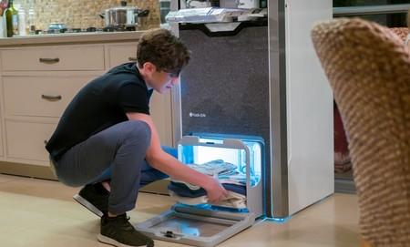 La historia de uno de los grandes retos científicos y tecnológicos de nuestros tiempos: conseguir una máquina que planche la ropa