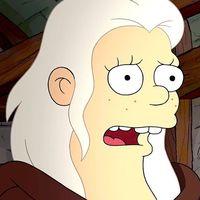 Primer tráiler de '(Des)encanto': después de 'Los Simpson' y 'Futurama', la nueva serie de Matt Groening nos lleva al pasado