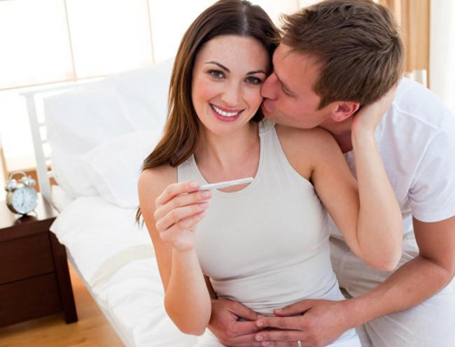 cuando es recomendable hacerse la prueba de embarazo de sangre