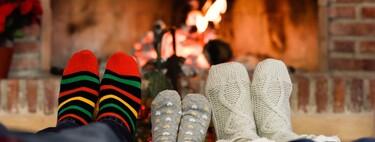 10 consejos para mantener el calor en el hogar y ahorrar en calefacción aún estando todo el día en casa