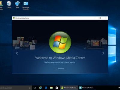¿Usas Windows 10 y echas de menos el Windows Media Center? Así puedes volver a instalarlo