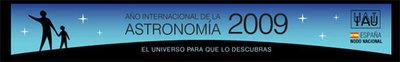 Año Internacional de la Astronomía : nuevo observatorio en Madrid