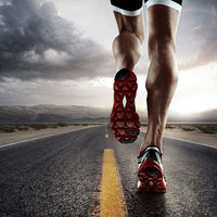 Tus primeros 10 kilómetros con Vitónica: entrenamientos semana 1
