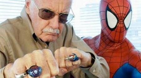 ¡Stan Lee llega al mundo de los videojuegos!