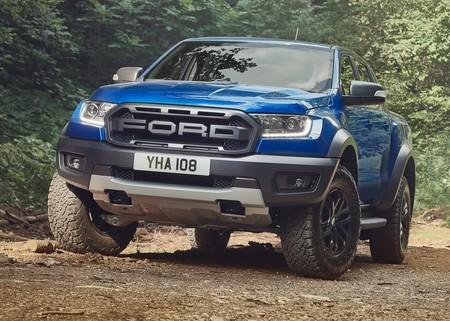 ¡Nuestras súplicas fueron escuchadas! La Ford Ranger Raptor recibirá el motor V8 del Mustang