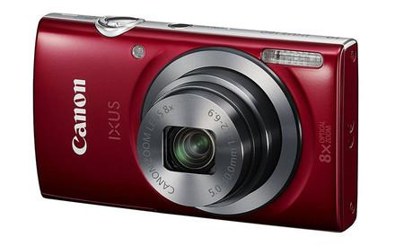 Las Ixus de Canon siempre han sido sinónimo de cámaras pequeñas pero bien  acabadas y de calidad, buenos argumentos a la hora de elegir uno de estos  modelos ... 097893be65