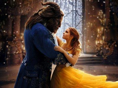 'La Bella y la Bestia', corrección sin magia