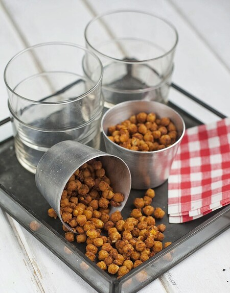 Siete recetas para disfrutar de las legumbres sin pasar calor