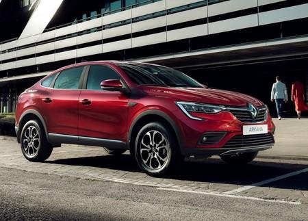 Renault Arkana 2020 1600