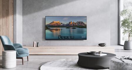 Quieres una tele gigante en el salón: la fatiga visual y el consumo eléctrico son dos aspectos a considerar antes de comprarla