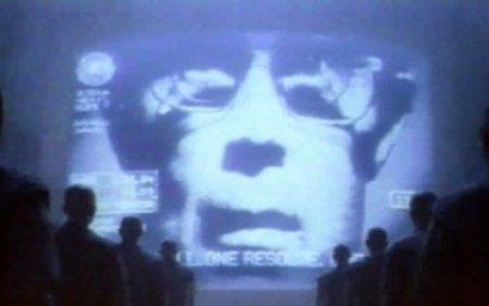 Anuncio de Apple, 1984