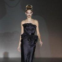 Hannibal Laguna en la Cibeles Madrid Fashion Week Otoño-Invierno 2011/2012
