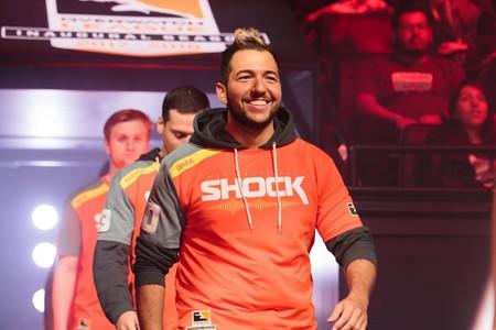 San Francisco Shock libera a dhaK, uno de los tres españoles en la Overwatch League