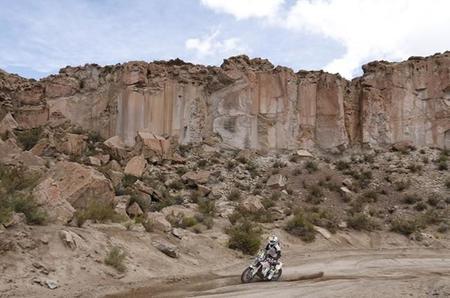Jakes Etapa10 Dakar2015