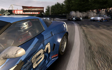 'Need for Speed: Shift' luce cada vez mejor