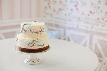 Victoria's Cakes, pastelería de autor en Barcelona (I)
