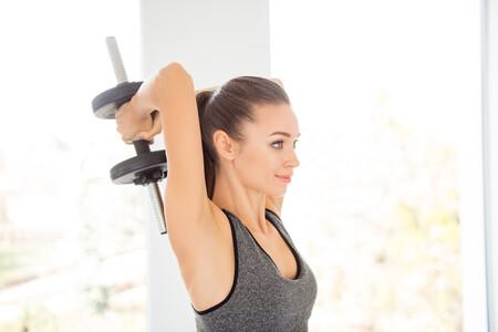 ejercicio sobre cabeza
