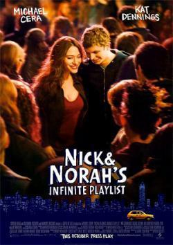 Nick y Nora