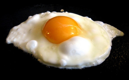 Claras de huevo envasadas: la falsa sensación de salud