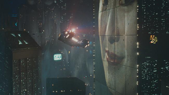 Blade Runner Culto