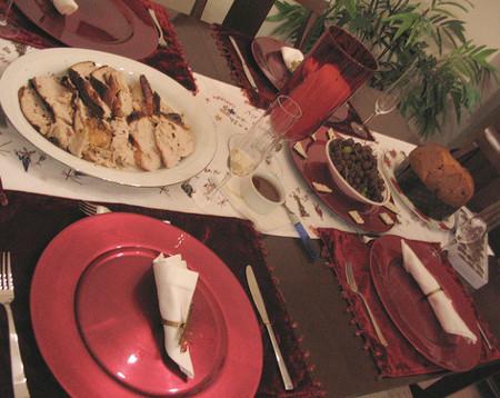 Sustitur alimentos: un recurso sencillo para no engordar en las fiestas