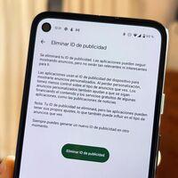 Impide que las aplicaciones recopilen tus datos: Google ya deja borrar la ID de publicidad del teléfono