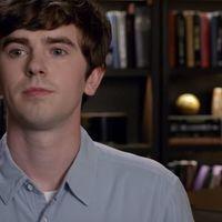 El tráiler de la temporada 2 de 'The Good Doctor' muestra al doctor Murphy lidiando con sus errores