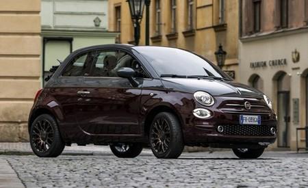 Fiat 500 Collezione Edition festeja la penúltima estación del año