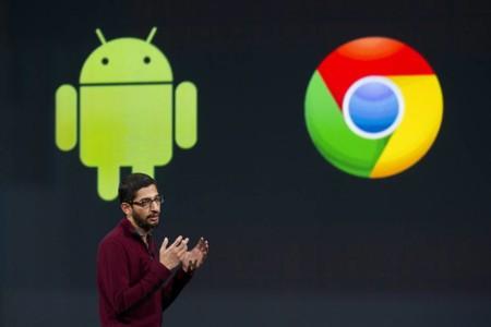 La tan esperada convergencia entre Android y Chrome OS podría mostrarse el 4 de octubre