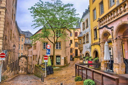 Luxembourg B Airbnb 20 For 2020