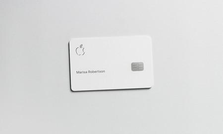 Apple Card plantea su gran alternativa al mundo fintech: pagos y gestión de finanzas, todo en uno