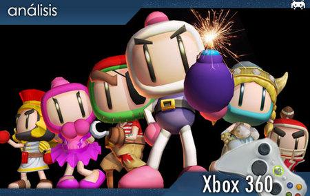 'Bomberman Live', análisis