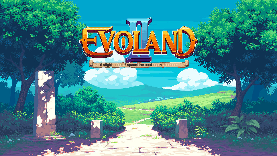 Evoland 2 for Android: role varied and fun with many references to classics of the genre
