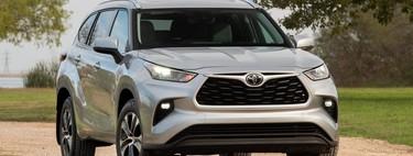 Toyota introducirá su suite de asistencias de conducción a México