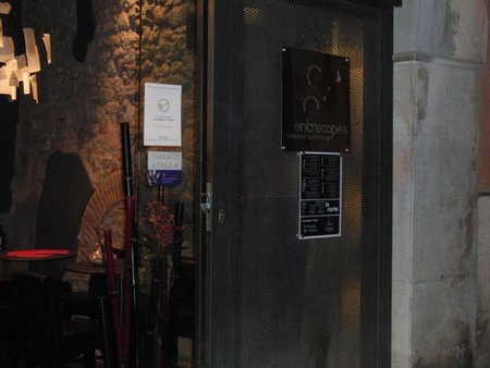 Restaurante Entrecopes de Tarragona