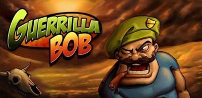 Guerrilla Bob llega a Android