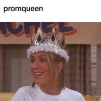 Así de divertido sería el Instagram de Rachel Green, la imagen de la semana