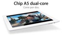 El procesador A5 del iPad 2 desde el punto de vista de los desarrolladores de videojuegos