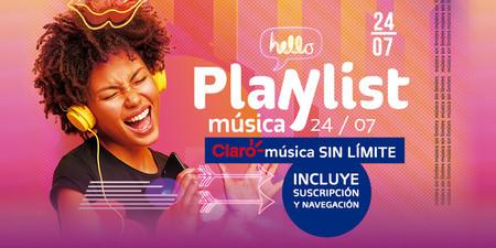 """PlanList: así es el nuevo plan de renta de Telcel en México con """"música ilimitada"""" y hasta 16 GB de datos"""