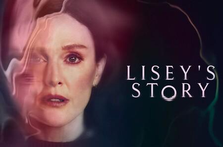'La historia de Lisey': una estilizadísima visión de Stephen King en Apple TV+ que destaca por su sofisticado acercamiento al autor