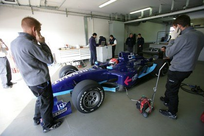 GP2 2007