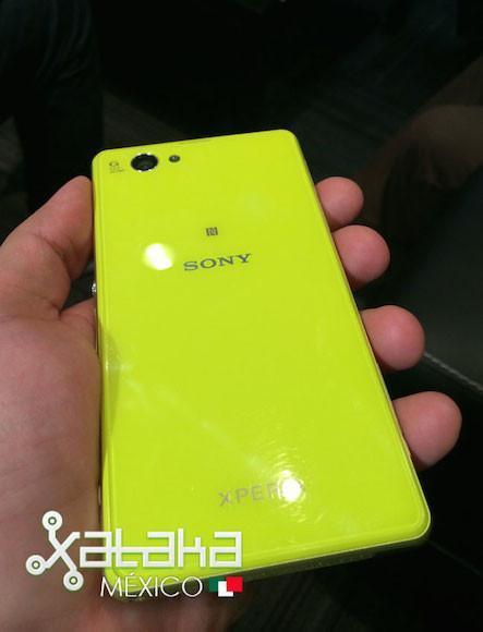 Sony Xperia Z1 Compact MX 05