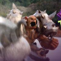 Illidan Tempestira y Garrosh de Hearthstone se parten a cara en el mejor vídeo que vas a ver hoy, guiño a Hulk incluido