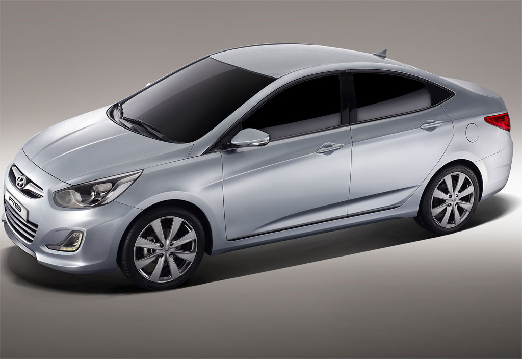 Foto de Hyundai RB Concept (23/24)