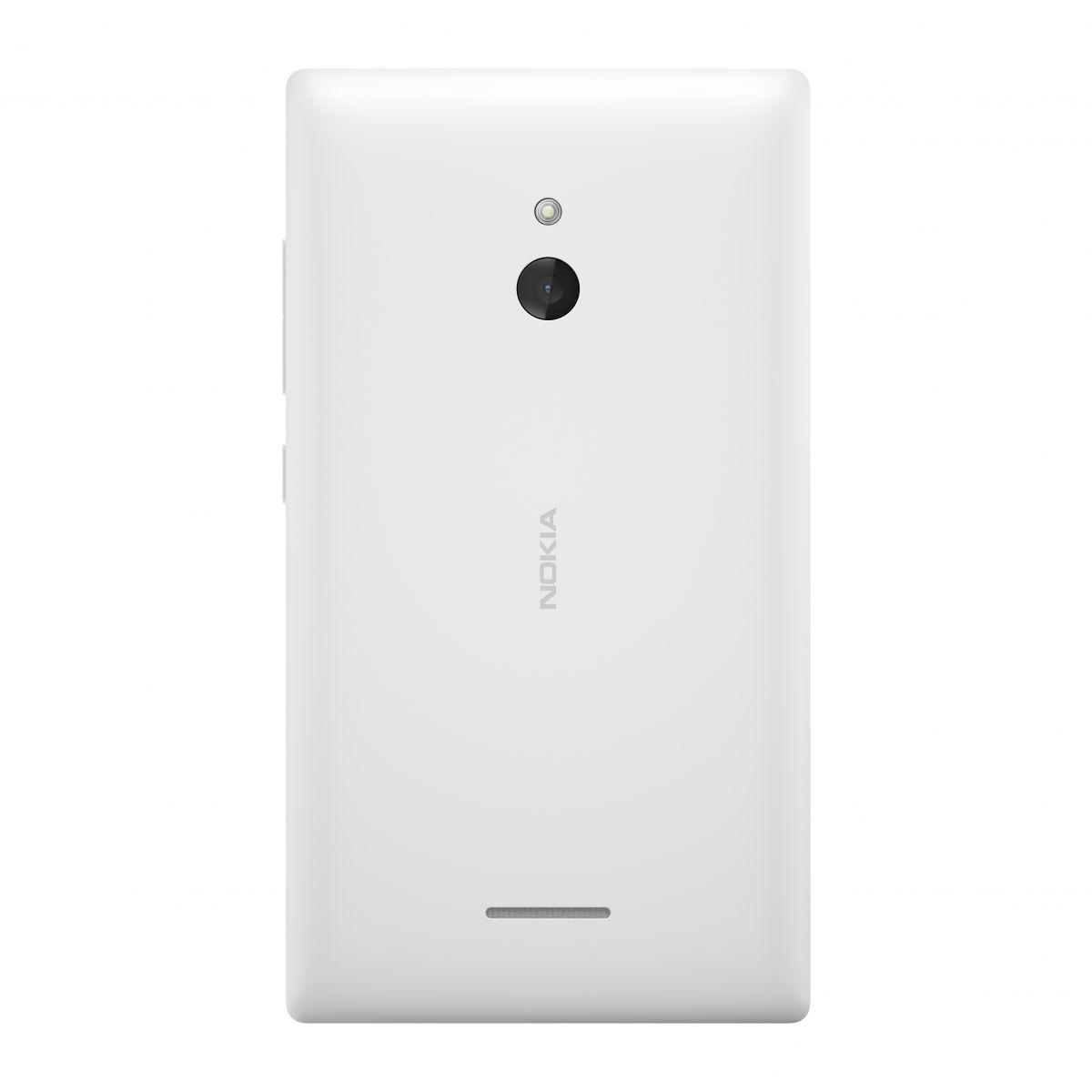 Foto de Nokia X Familia (9/15)