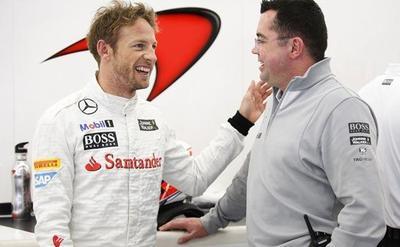 McLaren no se basará en los puntos conseguidos en 2014 para decidir su alineación de pilotos